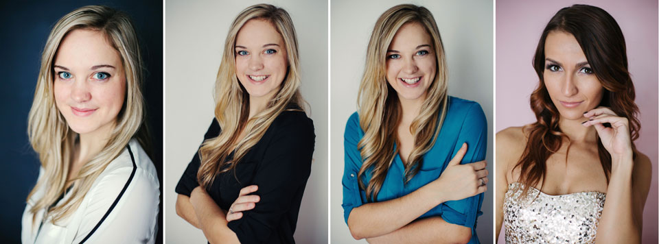 Professional Headshots for Linkedin blog portrait tips