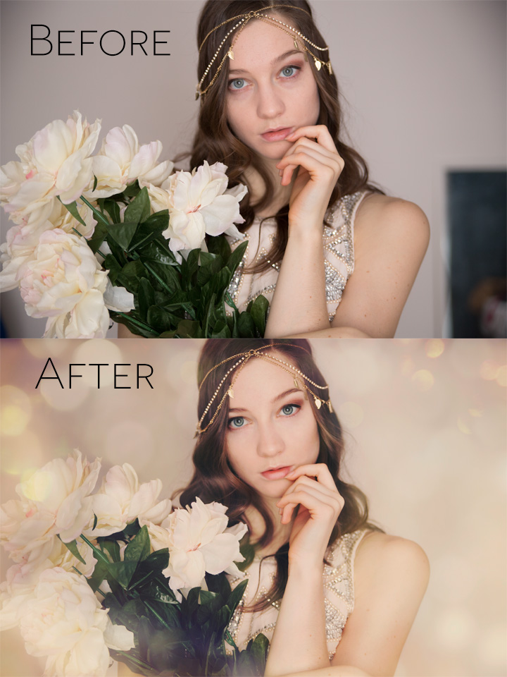 Photoshop, Retouching, Retouch, Skin, Hair, Learn, Photography, Online Course