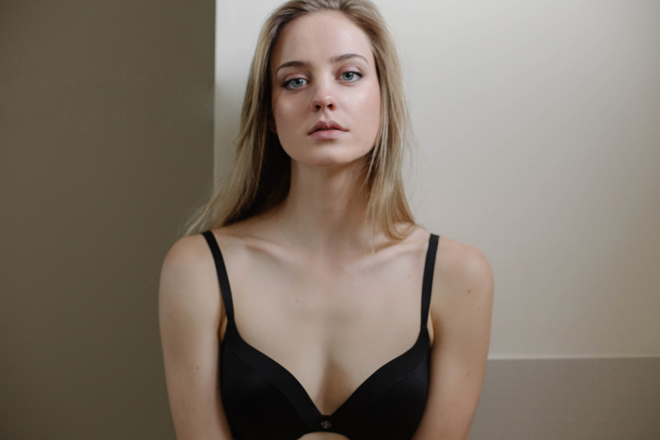 Camille Boudoir